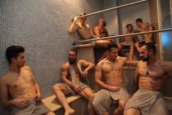 Saune Gay a Roma: Le migliori per i tuoi Incontri Hot