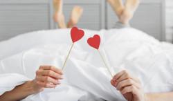 5 modi per fare sesso bollente a san valetino