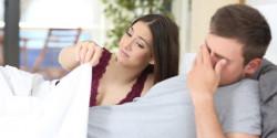 VIRILITÀ' : DISFUNZIONE ERETTILE ,CONSIGLI E STRATEGIE EFFICACI