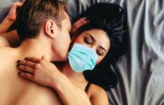 Il sesso al tempo del coronavirus