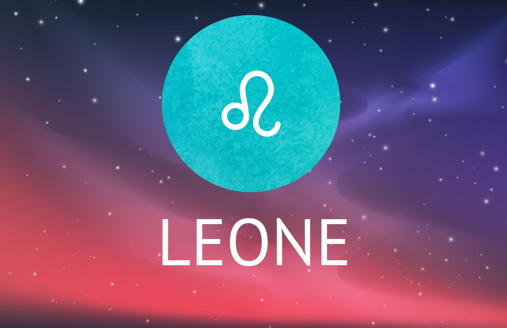 Segno Leone