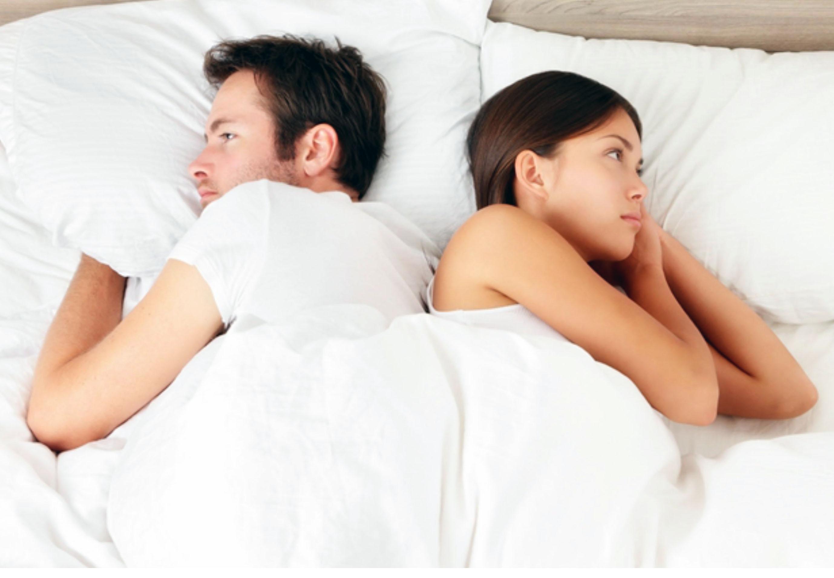 strategie per ritornare a fare sesso